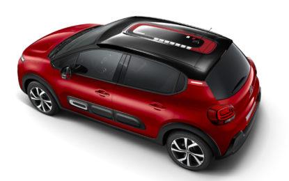 Nuova C3: Citroën comunica i prezzi e dà il via agli ordini