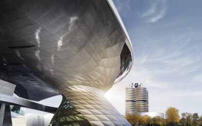 BMW e Mercedes-Benz: stop temporaneo sviluppo guida automatizzata