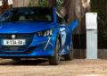 Le elettriche Peugeot: dalla VLV alla 205 Électrique alla Nuova e-208