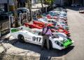 "Porsche piange Hans Mezger, il ""papà"" del TAG Turbo F1"