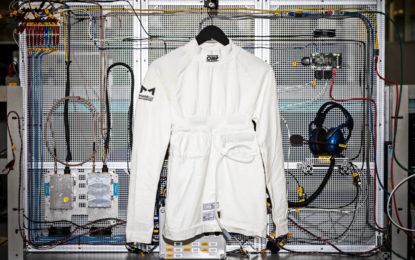 Da OMP Racing e Marelli VISM, la maglia che monitora la salute dei piloti