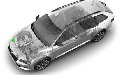 Silenziose e sicure: così le auto elettriche proteggono i pedoni