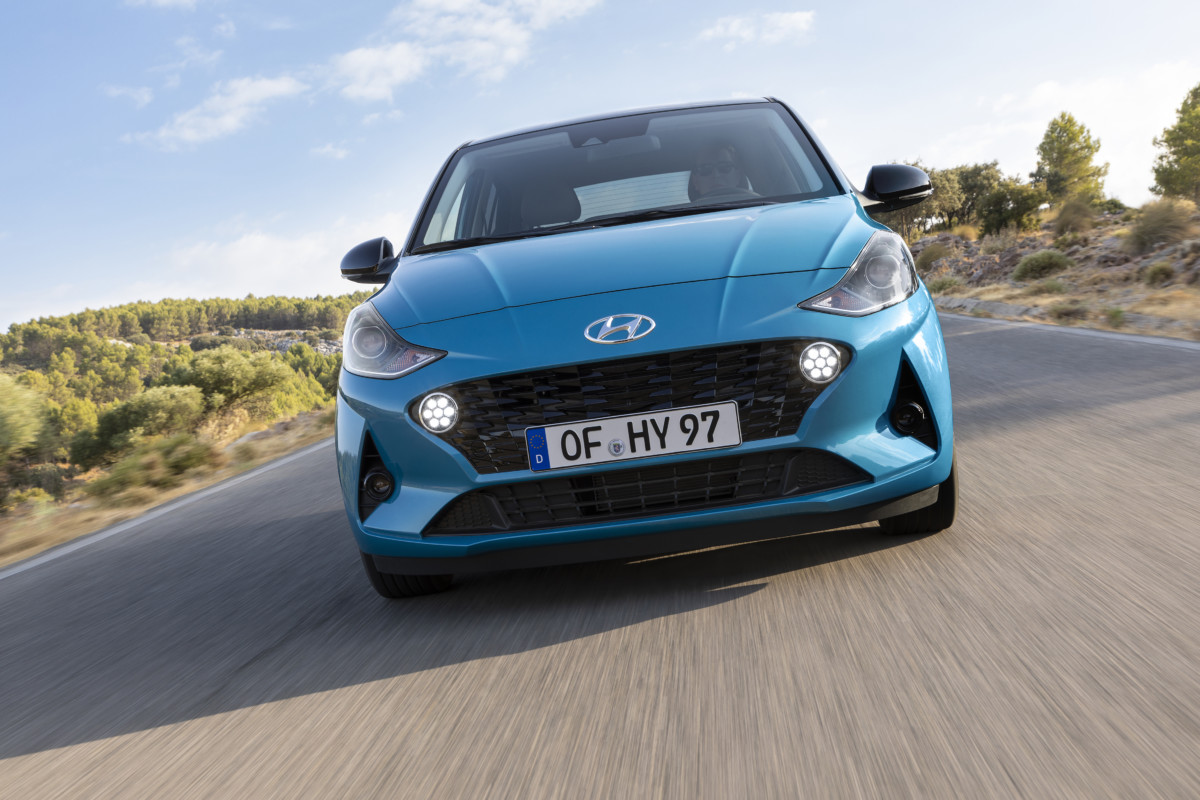 Michael Cole nuovo Presidente e CEO Hyundai Motor Europe
