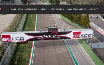 Rinnovata l'omologazione FIA di Grado 1 all'Autodromo di Imola