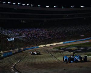 In Texas (e su DAZN) torna in pista la IndyCar