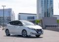 I consigli di Nissan per chi guida un'auto elettrica