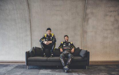 Giù dai divani, i piloti di F1 tornano in pista per i test