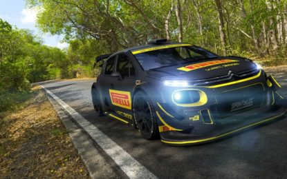 WRC: Pirelli riaccende i motori della stagione
