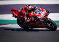 Ducati Test Team e Michele Pirro finalmente in pista