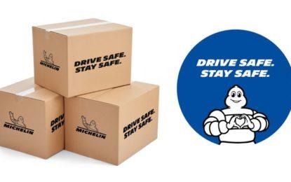 Michelin Drive Safe, Stay Safe