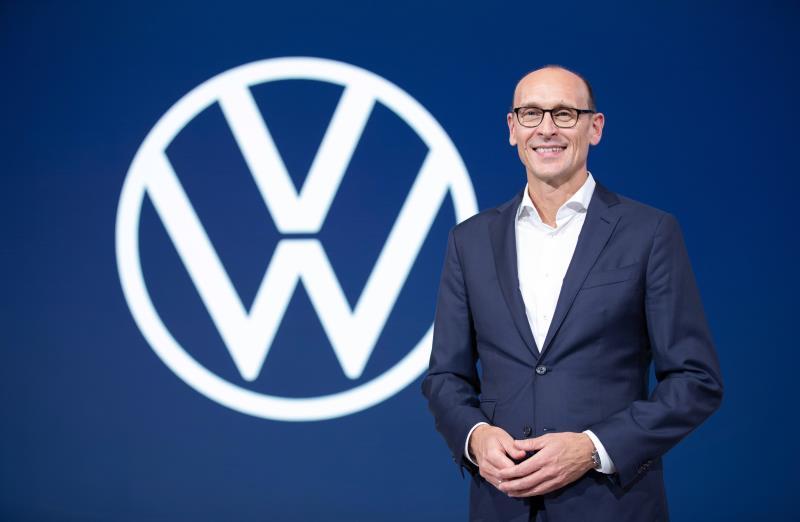 Ralf Brandstätter guiderà il brand Volkswagen