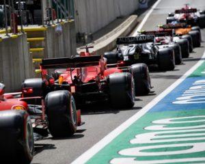 Formula 1 e Zoom: partnership per il primo Paddock Club virtuale