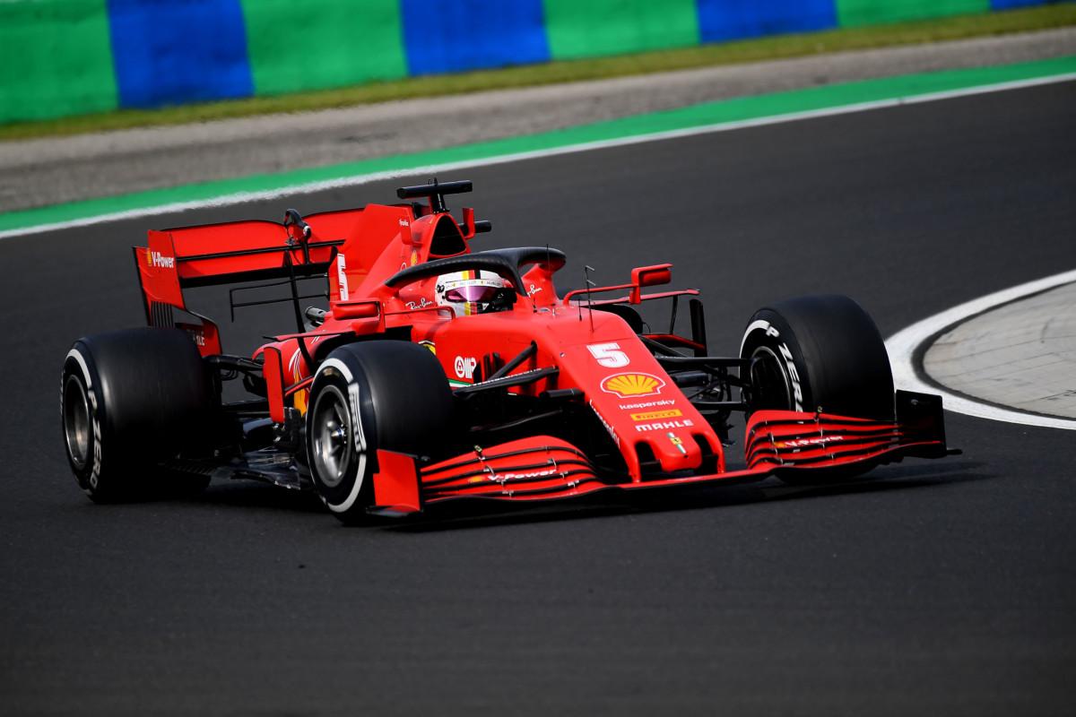 """Ferrari: """"Finire doppiati brucia tantissimo. Serve il coraggio di cambiare rotta"""""""