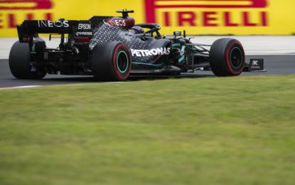 Ungheria: le strategie Pirelli per la gara