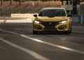 Honda Civic Type R Limited Edition record a Suzuka