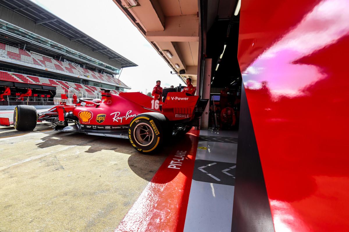 Austria: la Scuderia Ferrari alla vigilia del primo GP di stagione