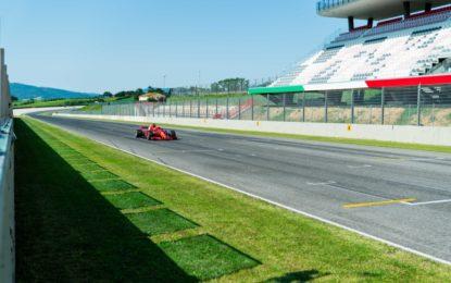 Pirelli: nomination mescole per GP Toscana e Russia