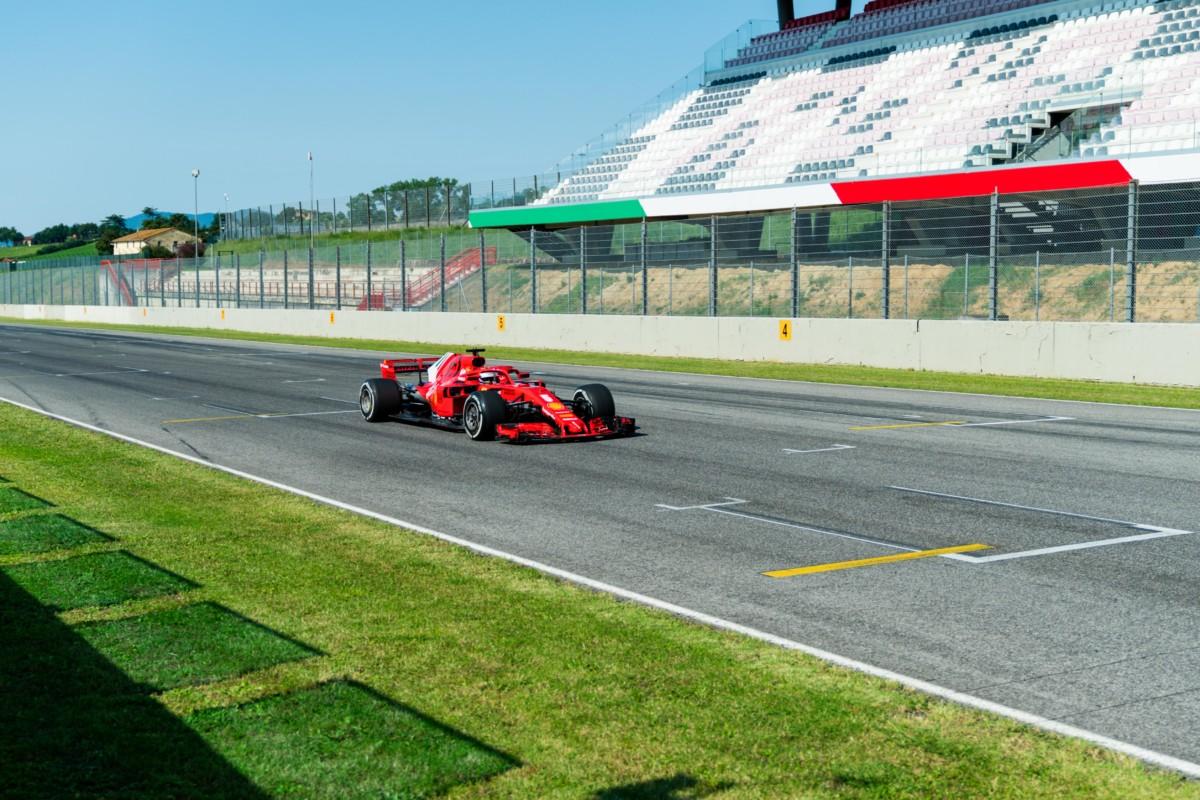 GP della Toscana Ferrari 1000: l'Italia torna ad avere due gare in calendario