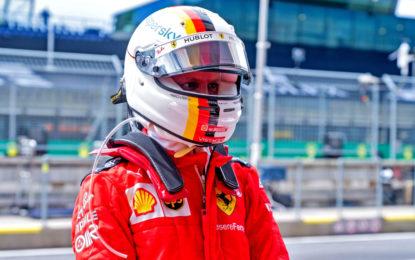 """Webber: """"Matrimonio finito, Vettel dovrebbe lasciare subito la Ferrari"""""""