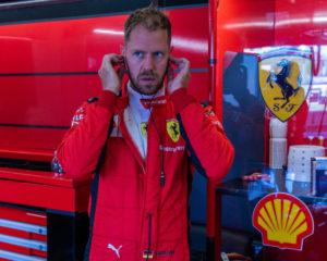 """Wolff: """"Vettel sarebbe un colpaccio per la Aston Martin"""""""