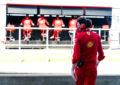 "Mattia Binotto non è più un direttore tecnico, ma ""solo"" il team boss Ferrari"