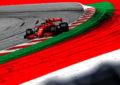 Per la Ferrari 19 punti e il podio, ma tanto lavoro da fare