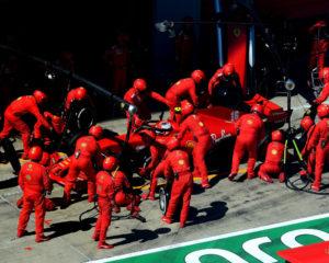 """Camilleri: """"Binotto e la squadra sapranno sistemare le carenze Ferrari"""""""
