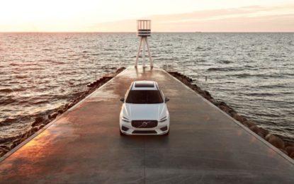 Volvo Cars: in giugno vendute 61.483 auto sul mercato internazionale