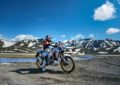 Honda Adventure Roads 2021: destinazione Islanda