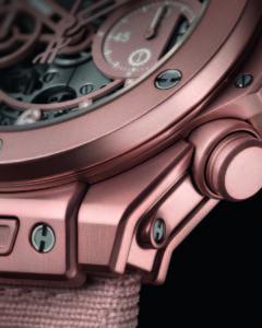 Big Bang Pink Millenial