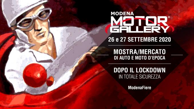 Modena Motor Gallery: passione e divertimento per tutti