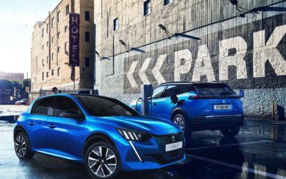Otto domande per capire se si è pronti per una Peugeot elettrificata
