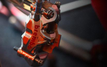 Brembo: l'impegno dei freni nel Mondiale SBK a Jerez 2020