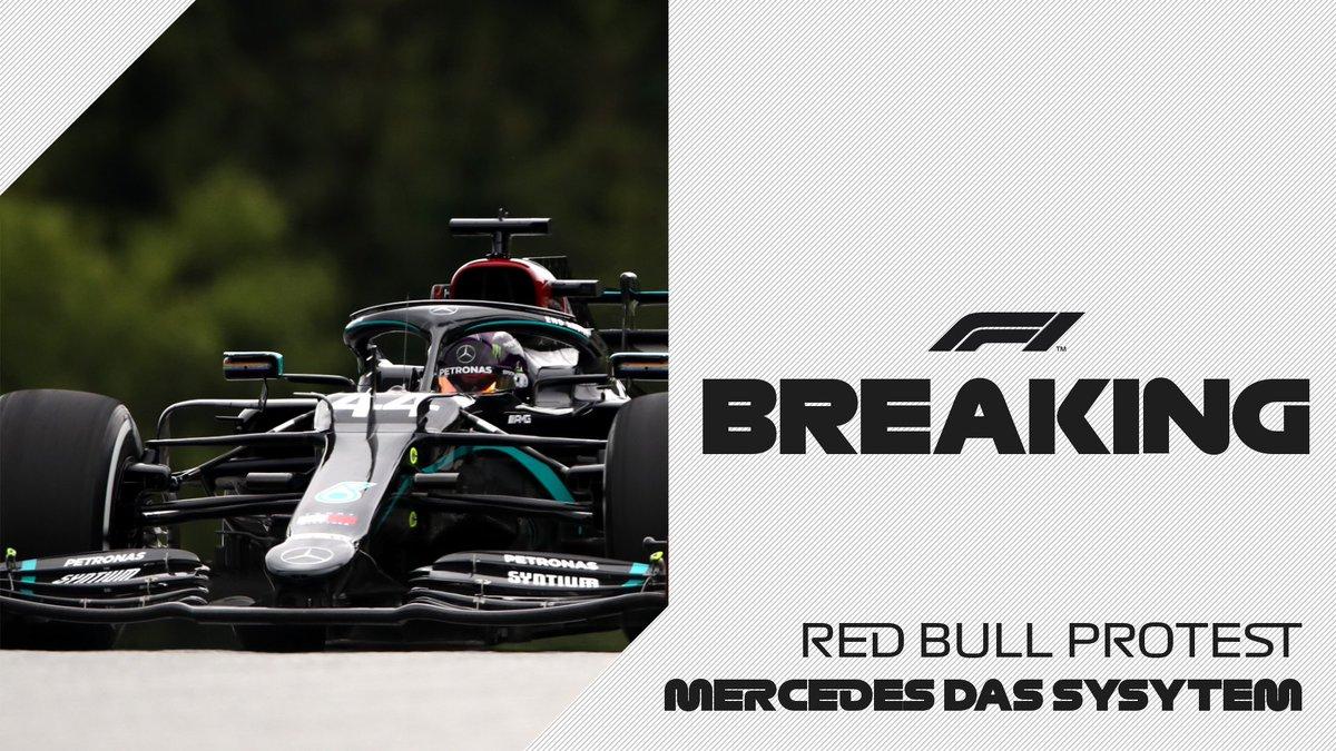 WeRaceAsOne, tutti fratelli, ma la Red Bull attacca subito la Mercedes