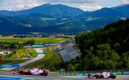 Mercedes rosa: compromesso in arrivo?