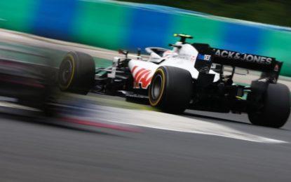 Ungheria: doppia penalità per le Haas. Cambio classifica