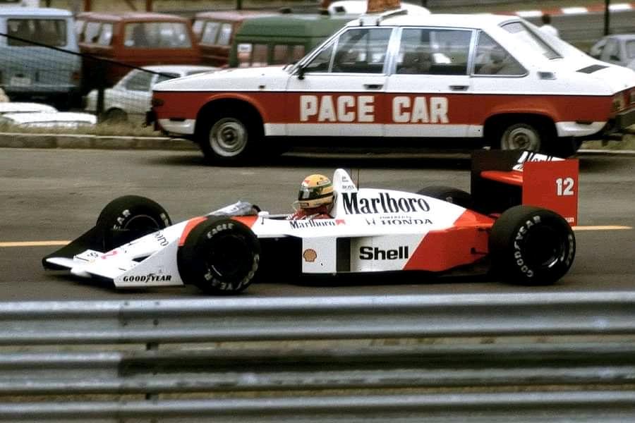 F1 Ungheria 1988: la dicotomia tra due mondi motoristici