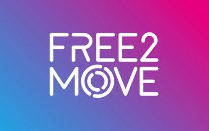 Free2Move: una nuova offerta di servizi di mobilità