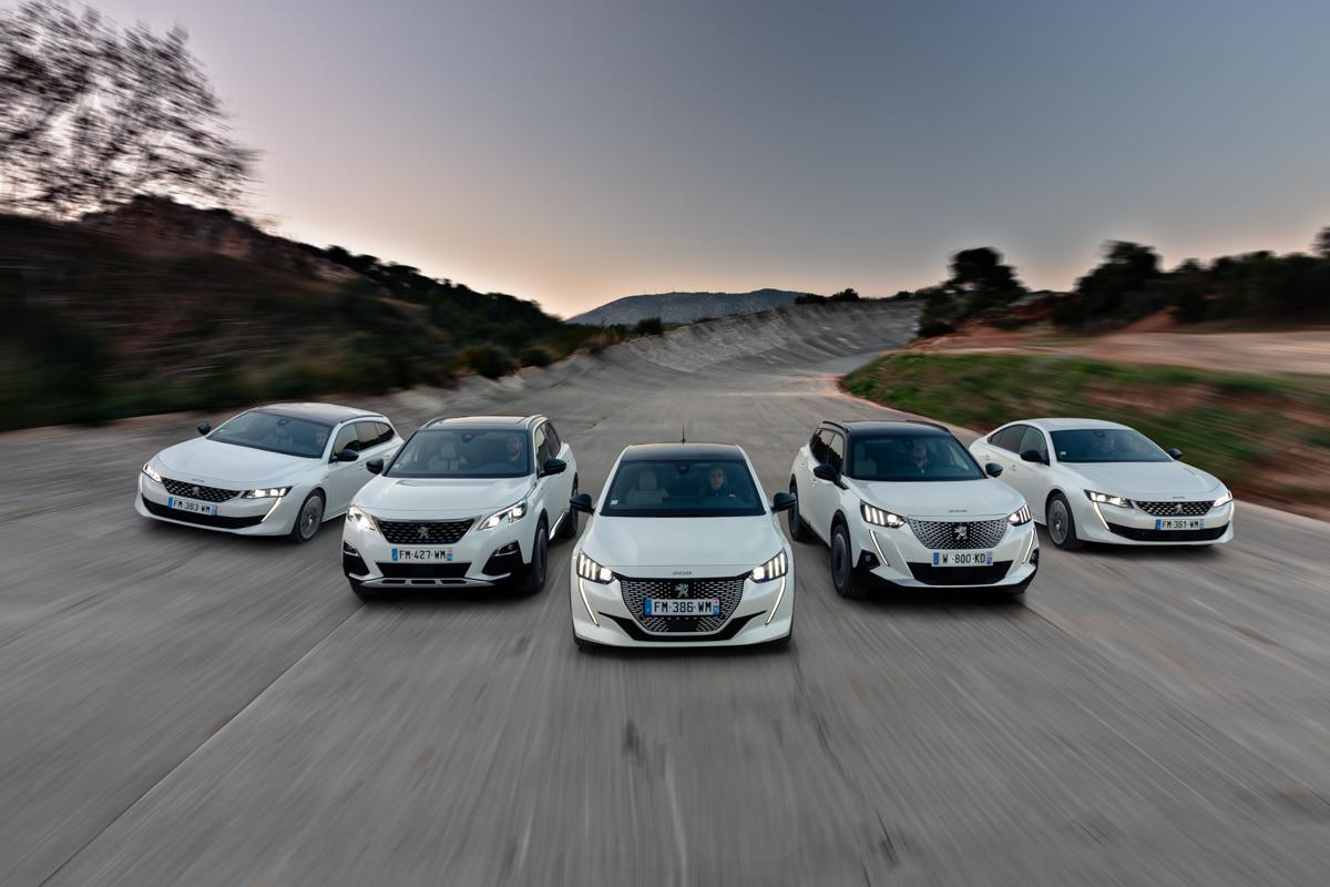 Peugeot Italia anticipa gli ecoincentivi con ECOBONUS PEUGEOT
