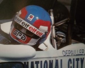 40 anni senza Patrick Depailler. L'uomo senza paura