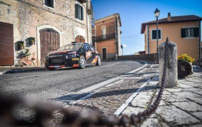 Citroën vince il Rally di Roma Capitale