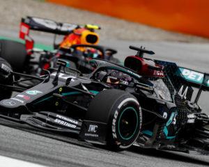 La FIA respinge la protesta Red Bull contro il DAS Mercedes