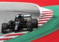 Austria: nelle libere subito Mercedes. Seguite da Perez e Vettel