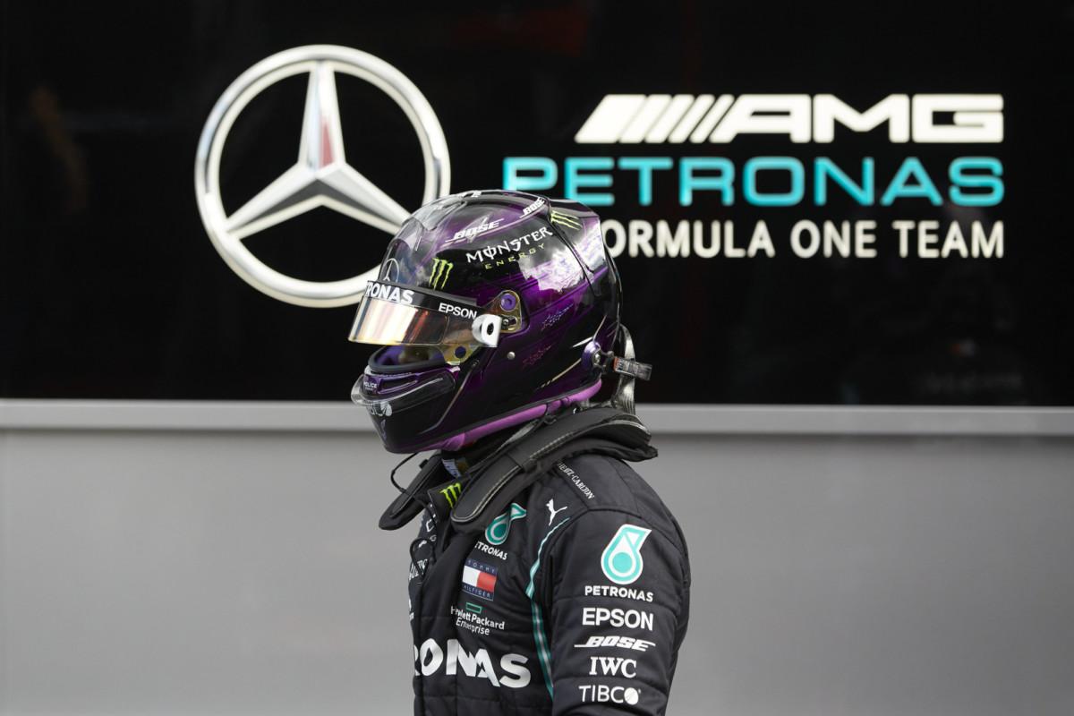 Austria: il weekend nero di Lewis Hamilton