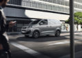 Nuovo Peugeot e-EXPERT ordinabile anche da noi