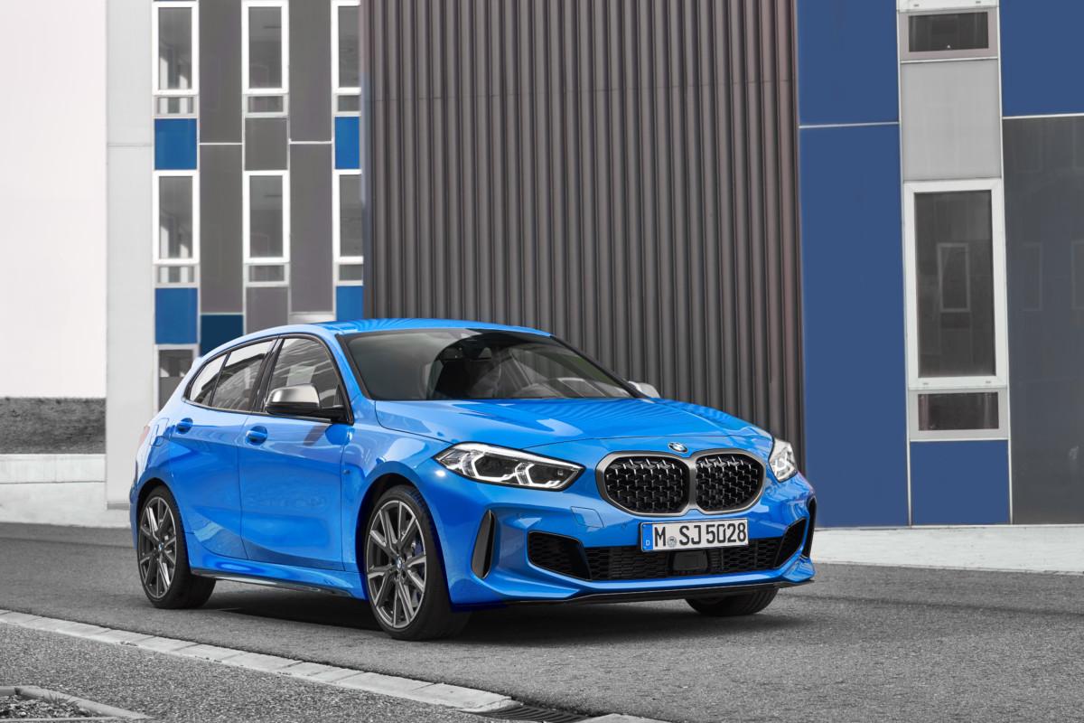 Da BMW Italia un bonus fino al 31 luglio per i nuovi clienti