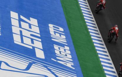 MotoGP: gli orari del weekend del GP di Spagna in TV