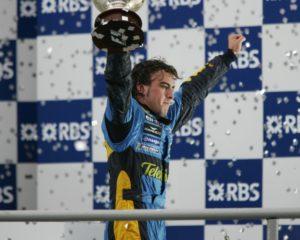 Ufficiale: Fernando Alonso torna in F1 nella famiglia Renault