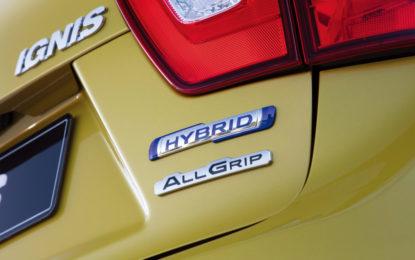 Suzuki: arrivano gli incentivi per tutta la gamma