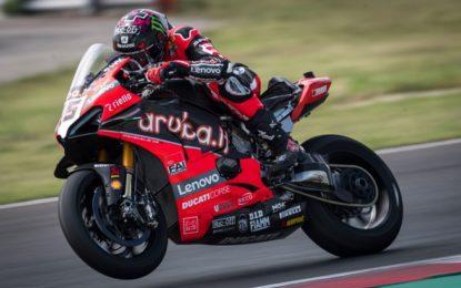 Mondiale Superbike Spagna 2020: gli orari del weekend in TV